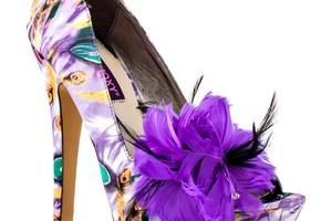 Tweety - Purple Mojo Moxy